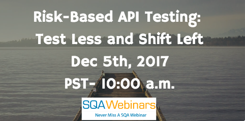 Risk-Based API Testing: Test Less and Shift Left